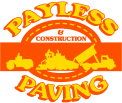 Payless Paving Wayne Michigan